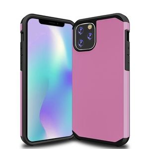 Slim Armor Hybrid case for iPhone 11 model - Pink